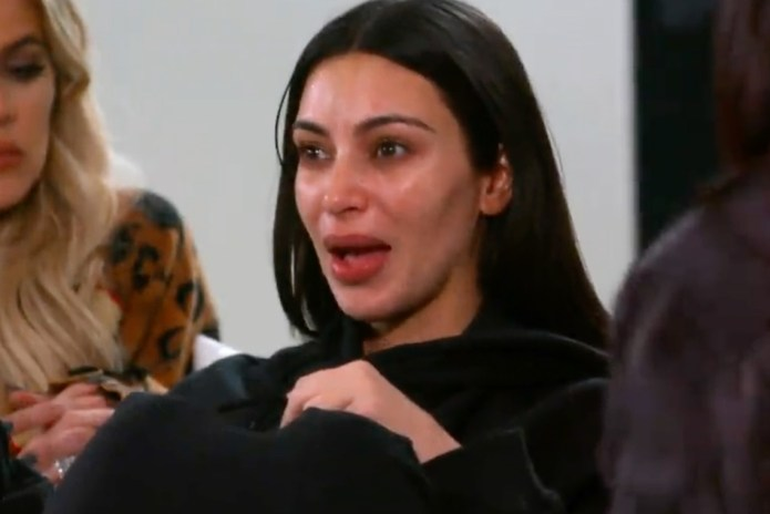 Kim Kardashian Tearfully Breaks Her Silence and Talks Paris Robbery for First Time