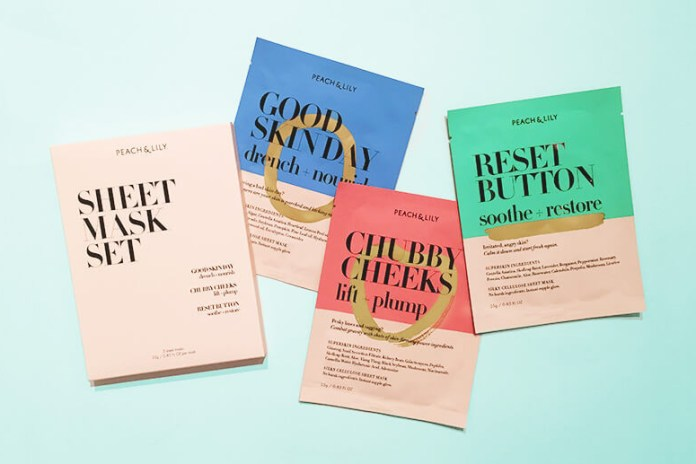 Your Favorite Korean Sheet Masks Will Soon Be Available at Target