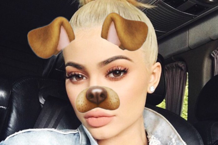 This Is Why Kylie Jenner's Snapchat Is the Only Co-Sign an Artist Will Need