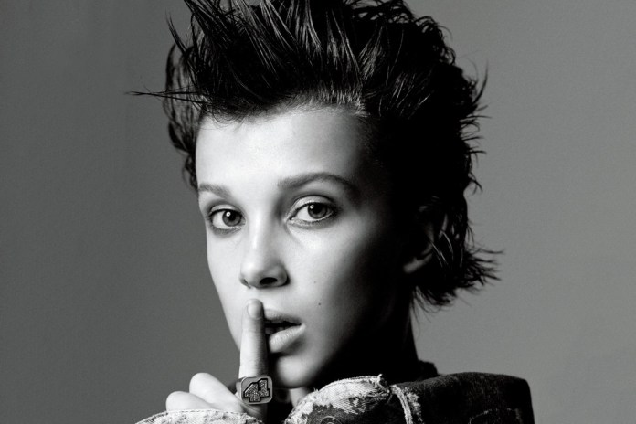 Millie Bobby Brown Confirms, Once and for All, Whether Barb Is Dead