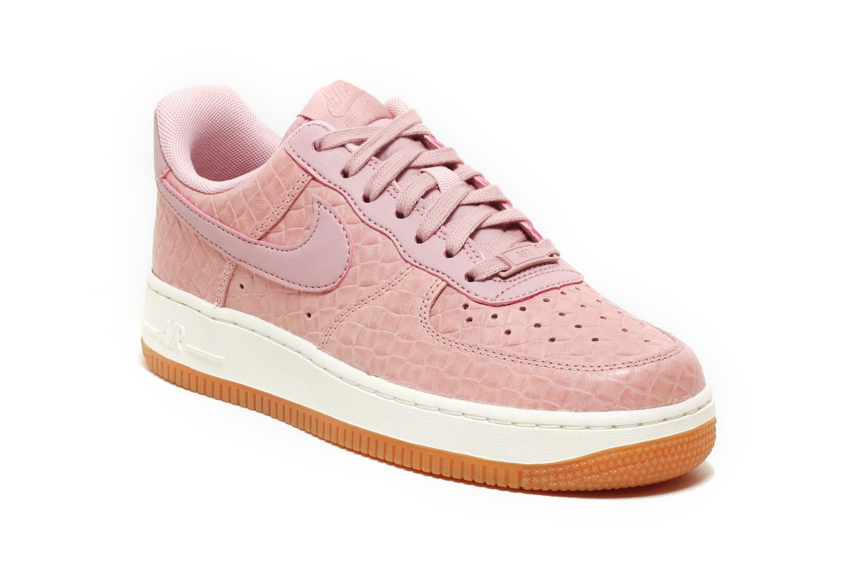Nike Air Force 1 Pink Glaze - 78438