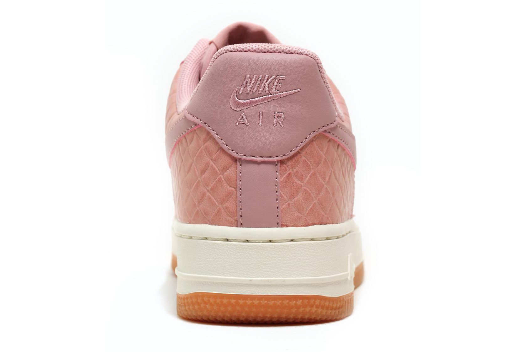Nike Air Force 1 Pink Glaze - 78437