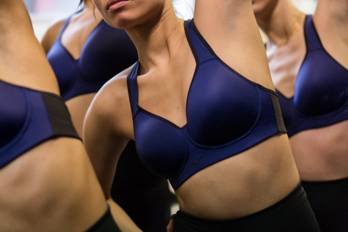 Finding Your Perfect Fit: What I Learned Over a Week With NikeWomen