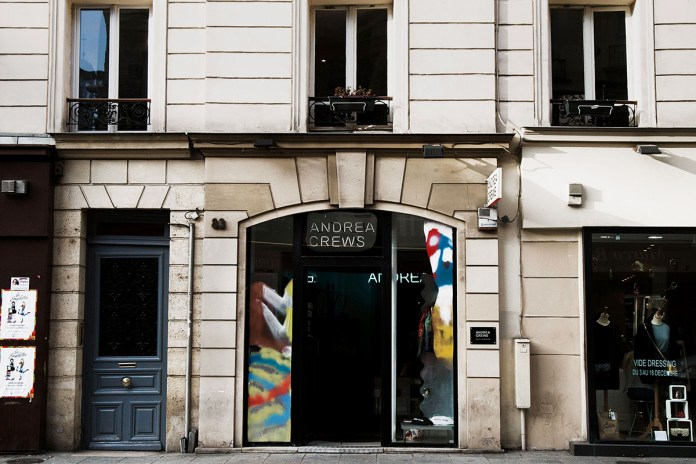 Bonjour! Here Are the Seven Best Boutiques to Shop Women's Streetwear in Paris