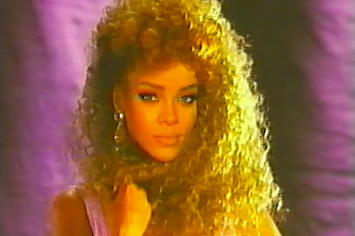 "Someone Remade Rihanna's ""This Is What You Came For"" Into a Must-Hear '80s Power Ballad"