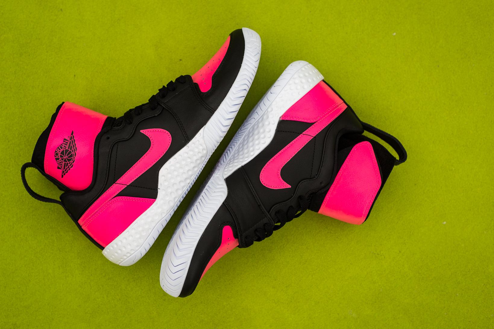 Serena Williams Nike Air Jordan 1