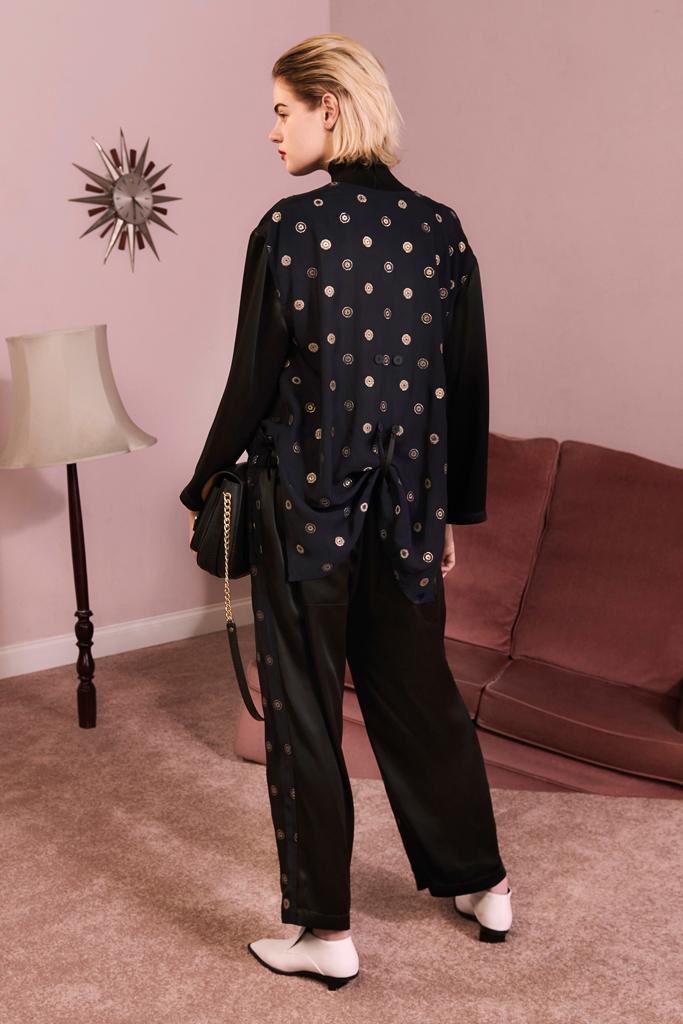 Stella McCartney 2017 Pre Fall Collection