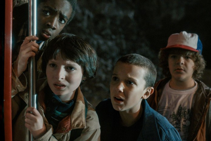 Spoiler Alert: 'Stranger Things' Season Two Details Emerge