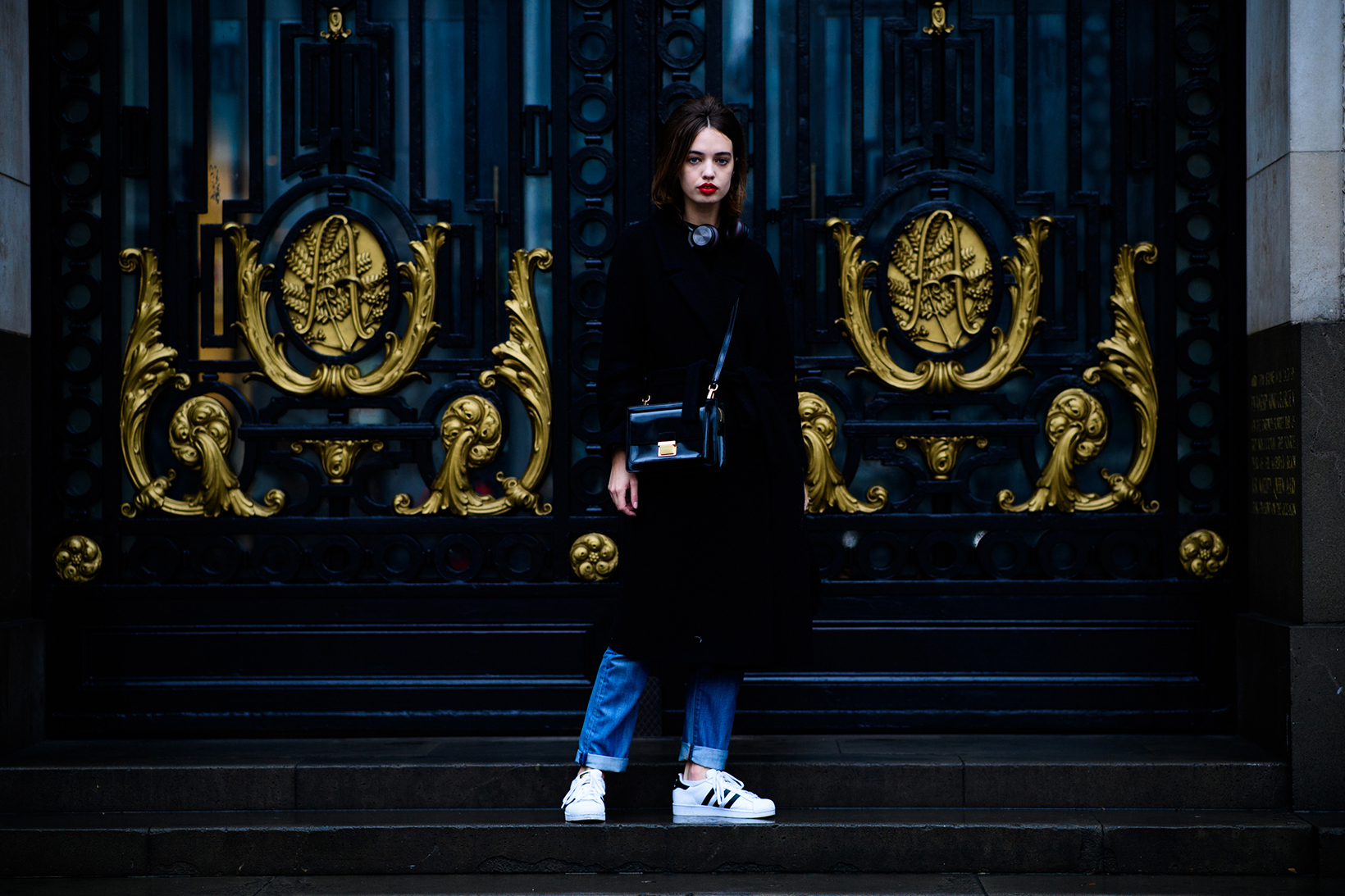 Women's Streetsnaps London Fashion Week Men's January 2017 - 79180