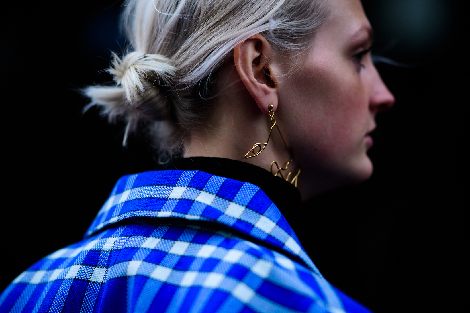Women's Streetsnaps London Fashion Week Men's January 2017 - 79182