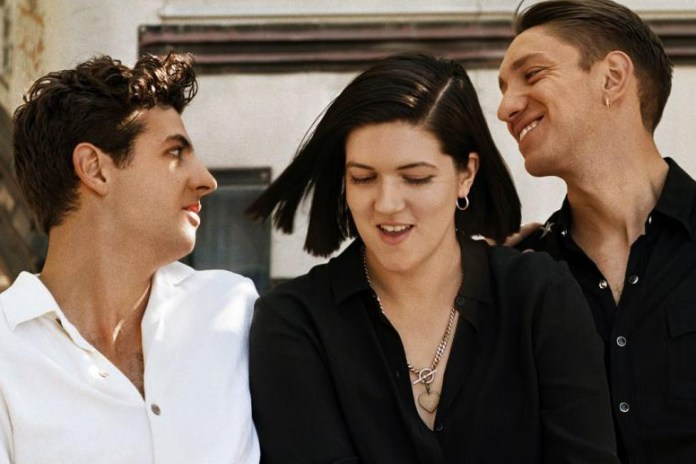 """Listen to The xx's New Track, """"Say Something Loving"""""""