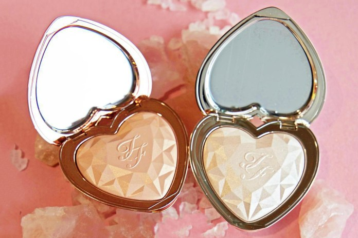 Too Faced's New Highlighters Are Here to Steal Your Heart