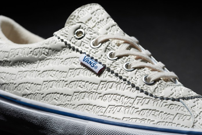 Vans' Latest Epoch Pro Is Literally Fucking Awesome