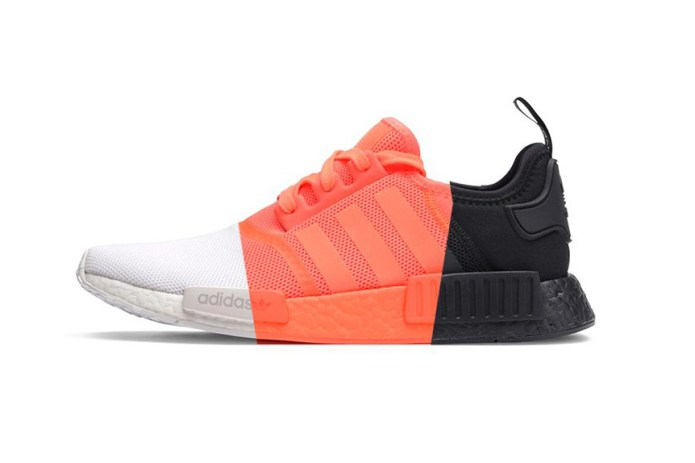 """Monochrome Fans, adidas Originals Is Restocking the NMD_R1 """"Tonal Pack"""""""