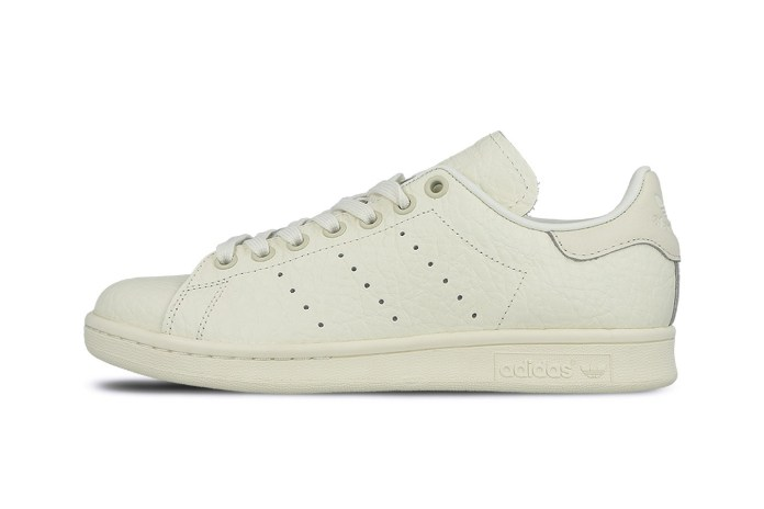 Everything Is Off-White With This adidas Originals Stan Smith