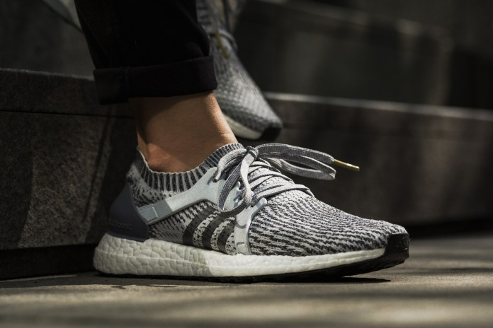 Take a Closer Look at the adidas UltraBOOST X