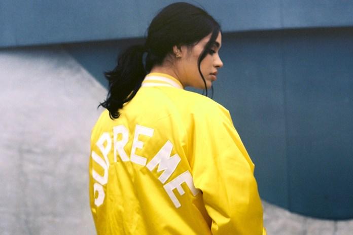Aleali May Styled a HYPEBAE Editorial Moody With Minimalist Streetwear