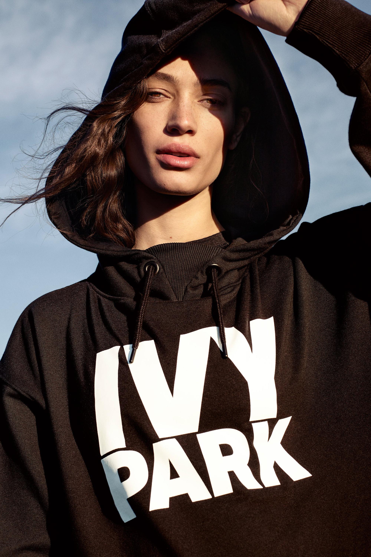 Beyonce Ivy Park Campaign