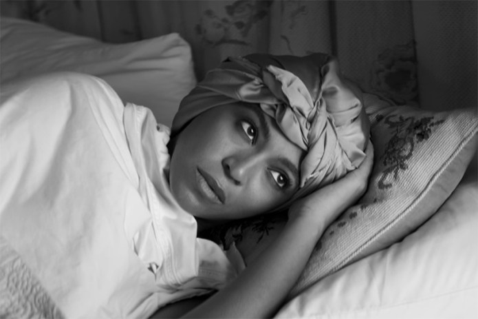 """Beyoncé Releases a Stunning Music Video For """"Love Drought"""""""