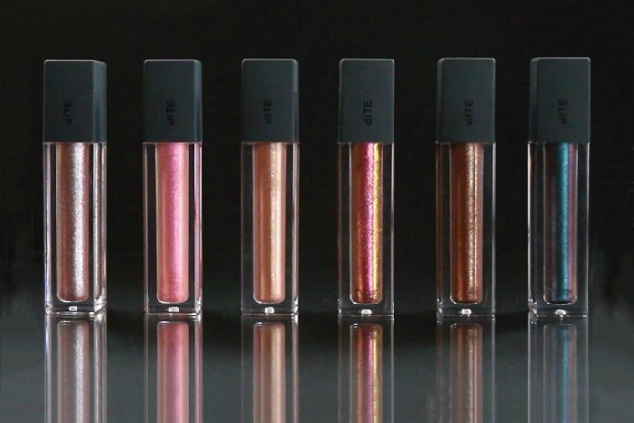 BITE Beauty's New Prismatic Pearl Crème Lip Gloss Is Holographic Perfection