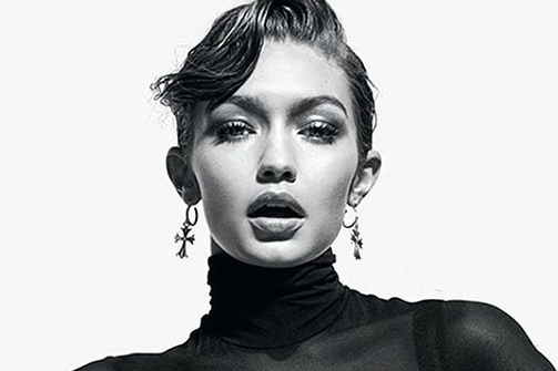 Sister, Sister: Gigi and Bella Hadid Get Their Own Covers for 'CR Fashion Book' Issue 10