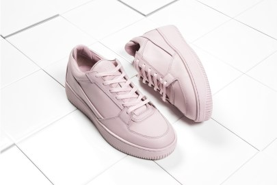 ETQ Stocks up on Its Women's Range With New Pastel Beauts