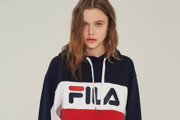 FILA Heritage's 2017 Spring Collection Has So Many Classic Styles