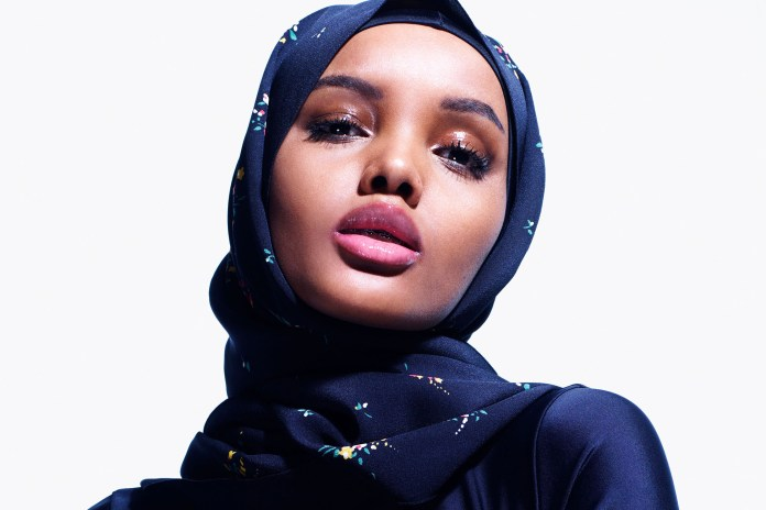 "Halima Aden — Kanye West's Breakout YEEZY Season 5 Muse — on 'CR Fashion Book': ""I'm Not a Perfect Muslim"""