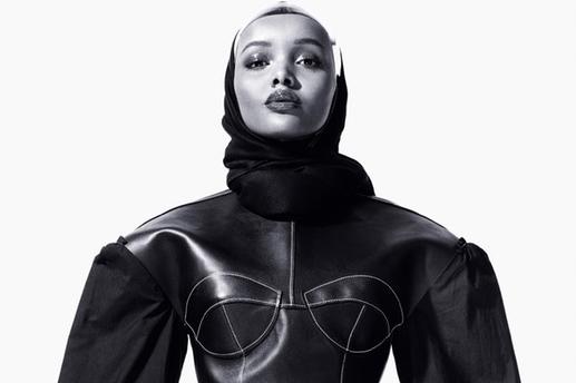 Meet Halima Aden: Kanye West's Season 5 Muse Is a Hijab-Wearing Model