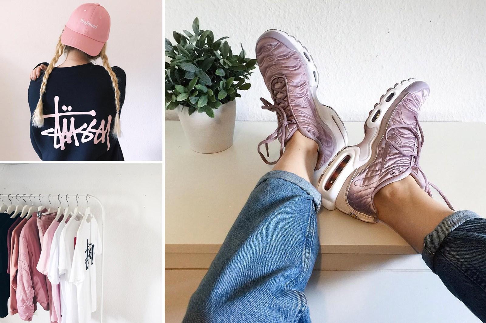Instagram Follow 2017 youngjun koo Aleia Murawski Supreme Art champion
