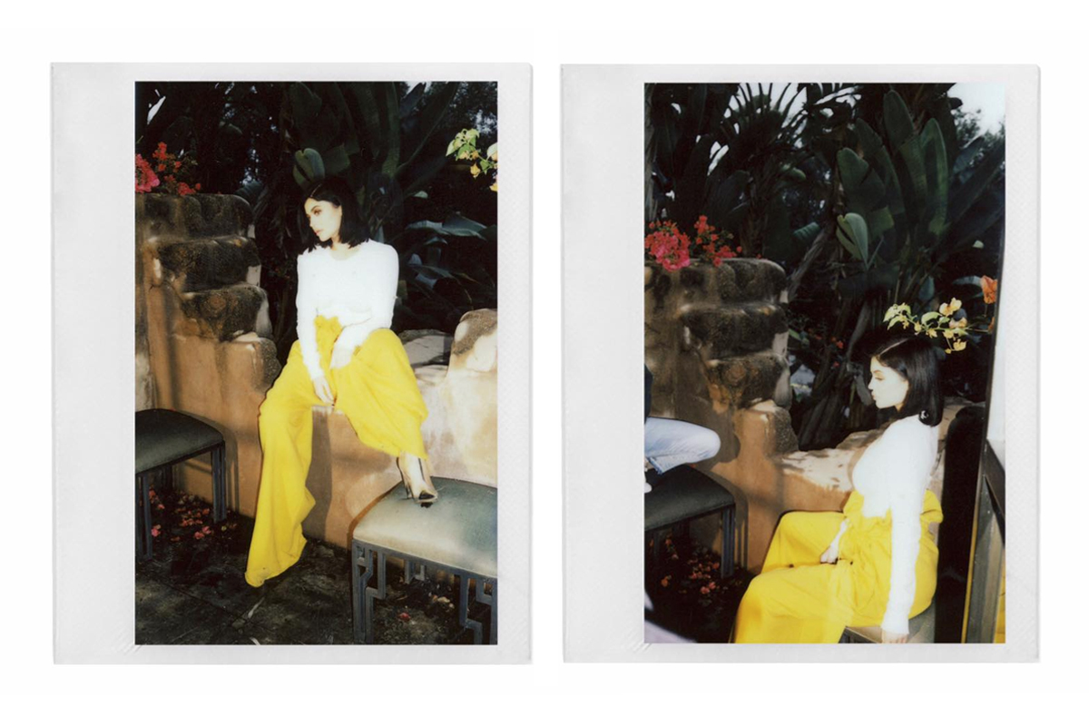 Kendall Kylie Jenner Drop One Collection - 91158