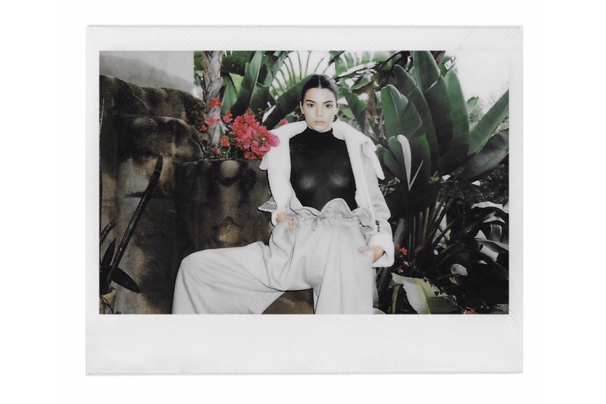 Kendall Kylie Jenner Drop One Collection - 91159
