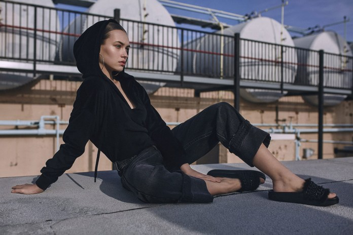 Kendall + Kylie's 2017 Fall Collection Is Filled With Sheer Sportswear