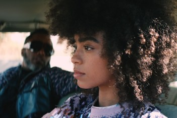 Picture of KENZO's Stunning New Short Film Is an Arresting Ode to Black Creativity