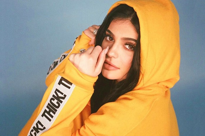 New Merch Alert: Kylie Jenner's Latest Drop Will Be Available on Valentine's Day