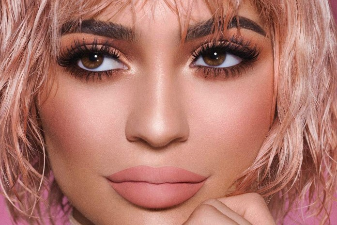 Kylie Jenner's New York Pop-Up Is Opening on February 13