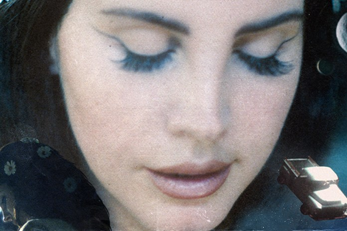 """Lana Del Rey Is Back with Her Sultry New Track, """"LOVE"""""""