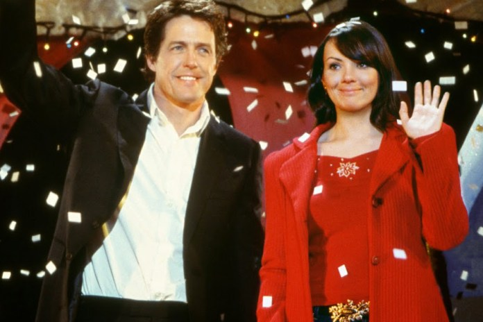 'Love Actually' Is Finally Getting a Sequel After 14 Years