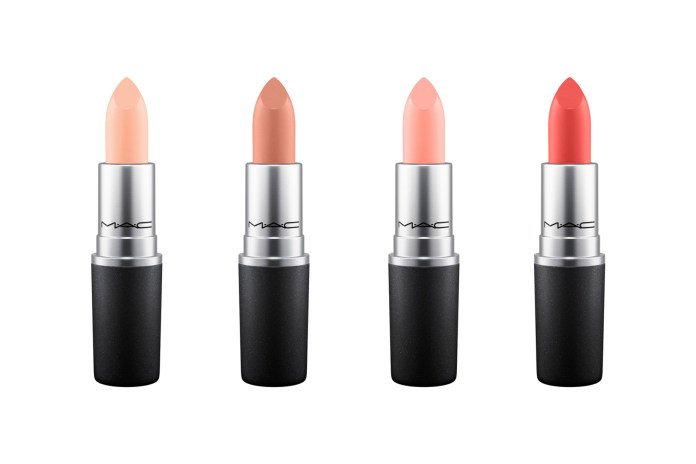 """MAC's New """"Work It Out"""" Makeup Collection Is Super Long-Lasting"""