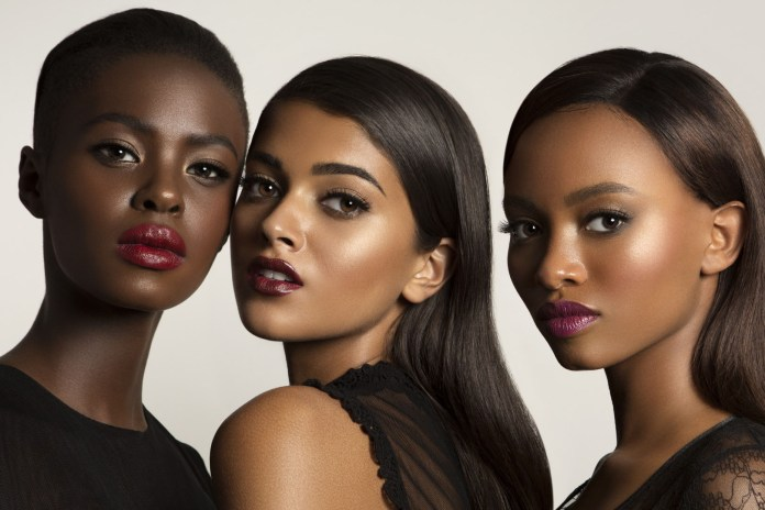 Discover the Only Online Cosmetics Destination for All Women of Color