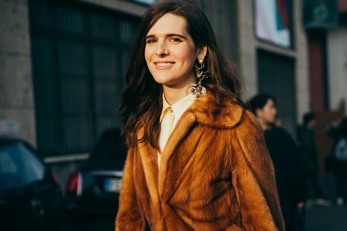 Streetsnaps: Here's What Everyone Is Wearing to 2017 Milan Fashion Week