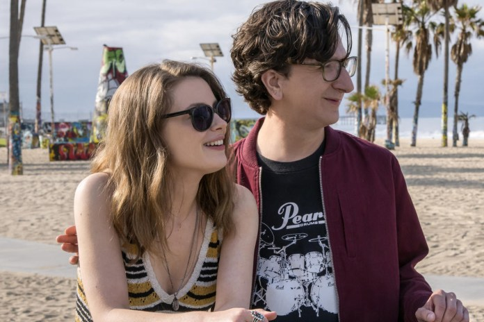 Netflix Original 'LOVE' Returns with a Quirky Season Two Trailer