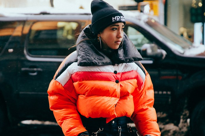 Check Out the Best Streetsnaps From New York Fashion Week