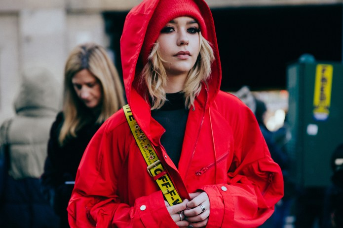 Streetsnaps: Here's What Everyone Is Wearing to 2017 New York Fashion Week