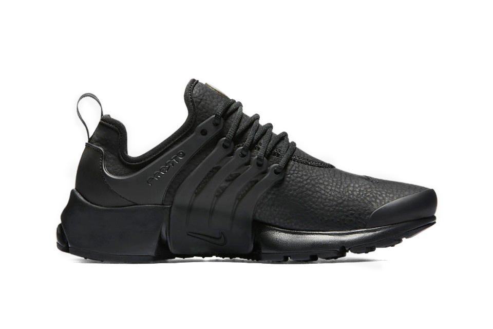 Nike Air Presto Premium Black Out - 92498