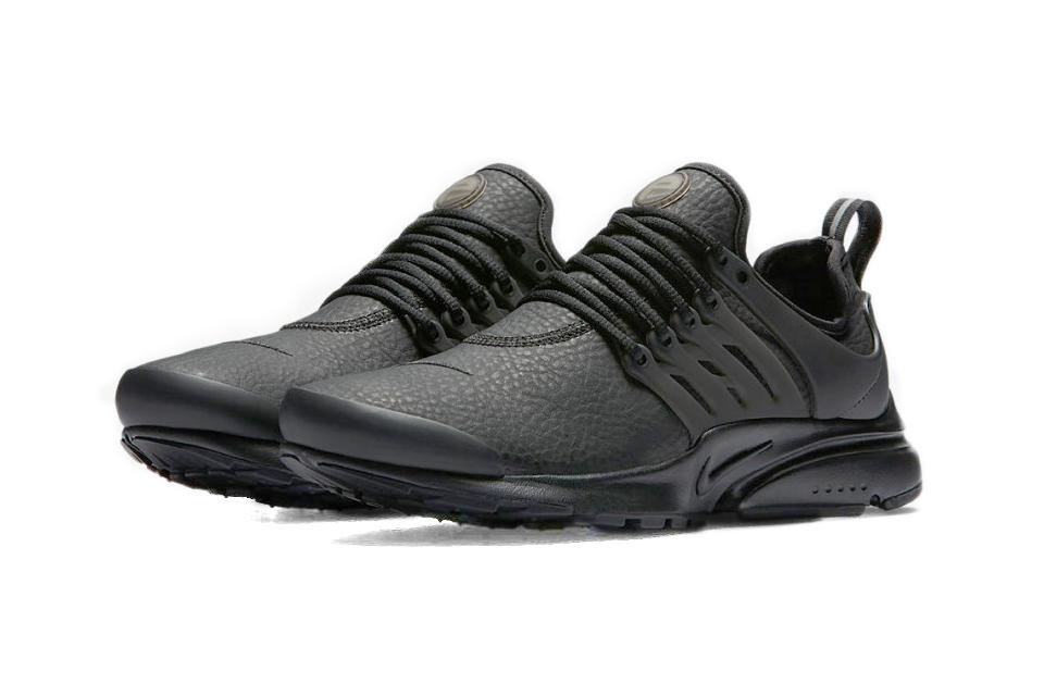 Nike Air Presto Premium Black Out - 92500