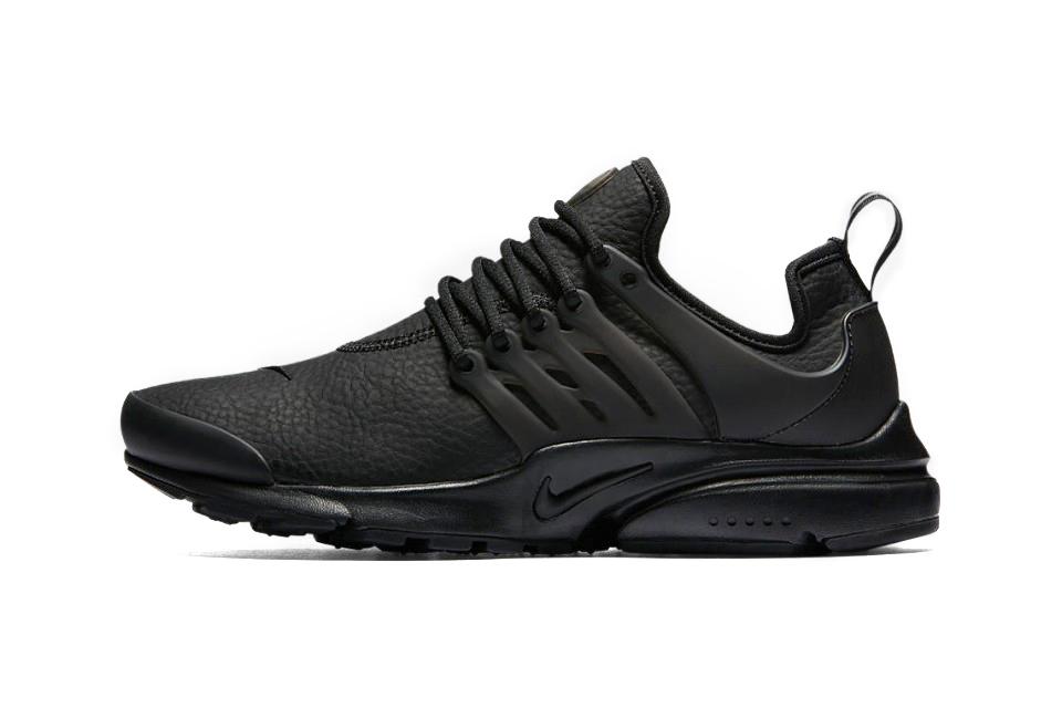 Nike Air Presto Premium Black Out - 92501