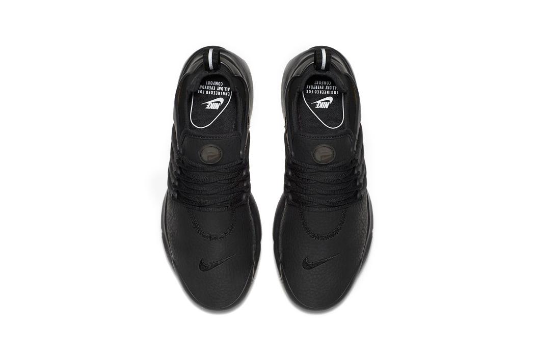 Nike Air Presto Premium Black Out - 92520