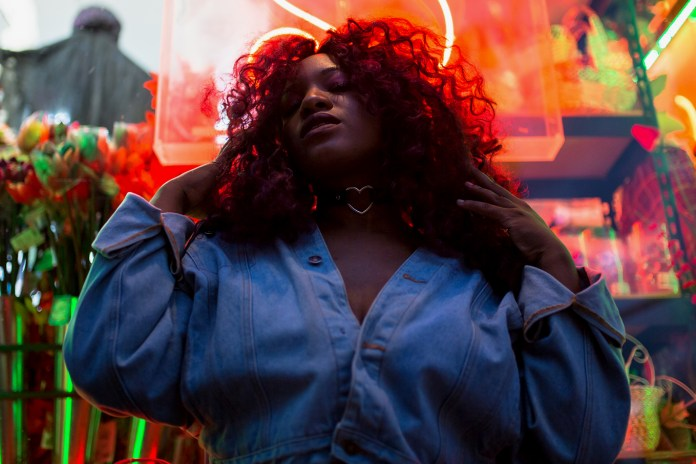 "Premiere: UNIIQU3 Drops ""The Anthem"" Just in Time for Galentine's Day"