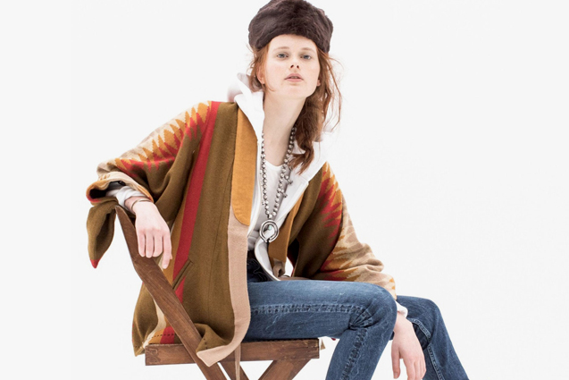 visvim's 2017 Fall/Winter Collection Is Rich with Boho Chic Vibes
